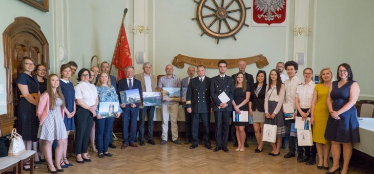 10th Maritime University of Szczecin photo contest awards handed