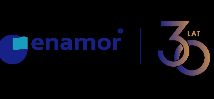 30-lecie firmy Enamor
