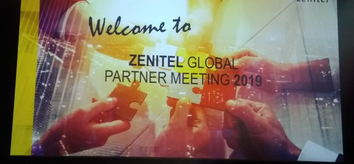 Global Partner Meeting 2019