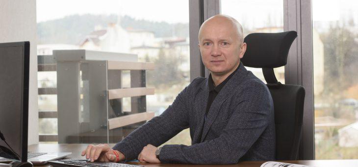 Gospodarka Morska o roli usług serwisowych w sukcesie ENAMOR