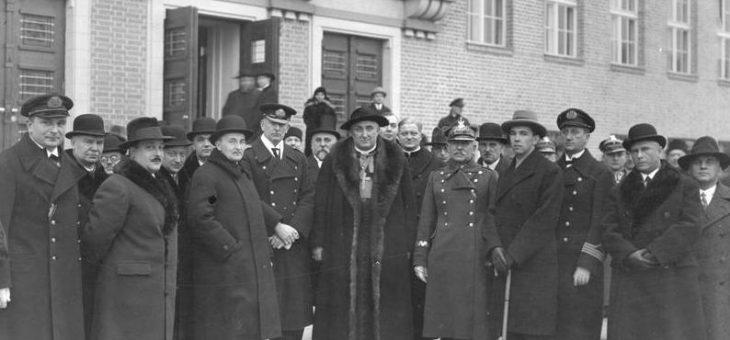 100-lecie Uniwersytetu Morskiego w Gdyni oraz Szkolnictwa Morskiego w Polsce