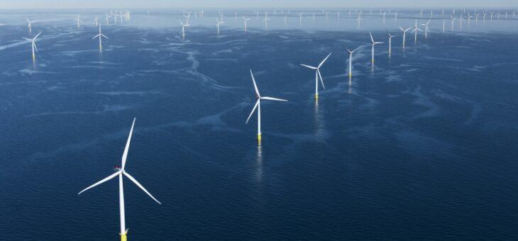 ENAMOR podpisał deklarację współpracy na rzecz morskiej energetyki wiatrowej